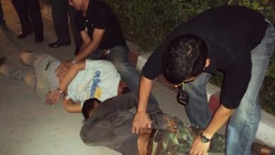 Photo of Неудачная попытка похищения бизнесмена в Паттайе