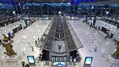 Photo of Аэропорт Таиланда теперь самый ценный в мире