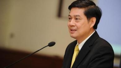 Photo of Банк Таиланда готов сдерживать рост бата при необходимости