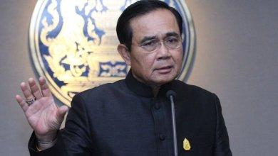 Photo of Премьер министр Таиланда Прают угрожает не проводить выборы в этом году, если в общество не вернётся порядок