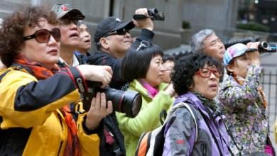 Photo of В следующем месяце в Таиланд приедет большое количество китайский туристов, чтобы отметить  Новый год