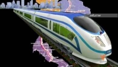 Photo of Япония по-прежнему заинтересована в проекте высокоскоростных поездов