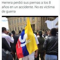 La Farsa de Leonard Rentería.