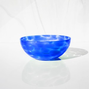 Lapis Blue bowl