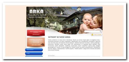 www.nzoz-arka.eu