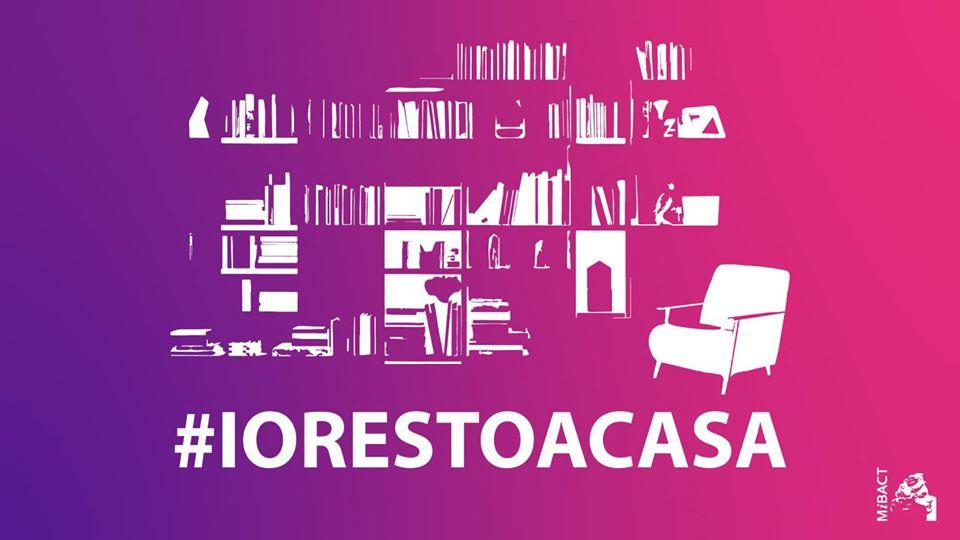 CAMPAGNA MiBACT #iorestoacasa – Racconti abruzzesi