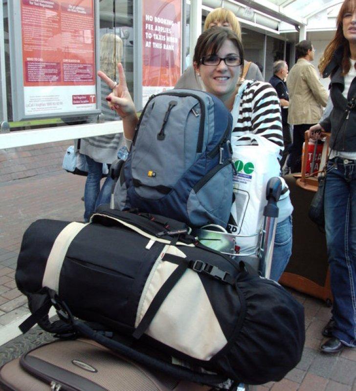 Chegando em Dublin em 2010 O que levar na mala para a Irlanda