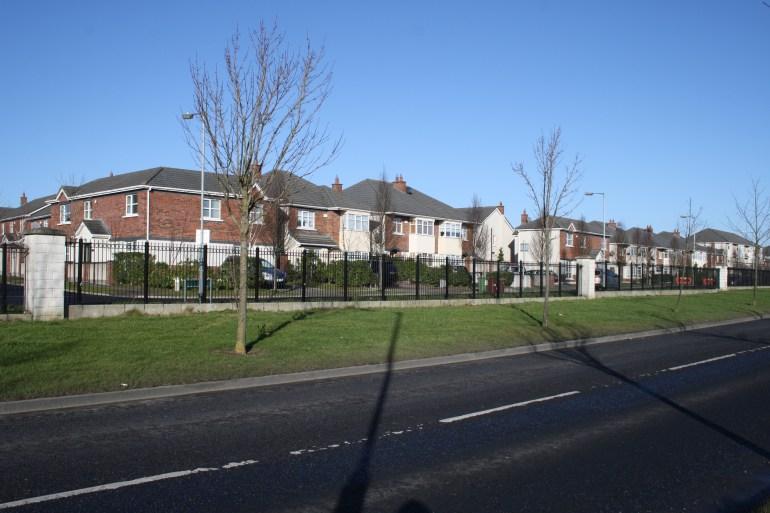 Casas Dublin