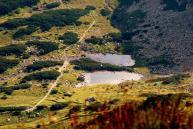 Widok na Roztokę Stawiańską - Dolina Gąsienicowa