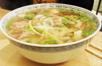 Kuy Teov Sach Kor - Beef Noodle Soup
