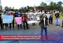 (BPNT) di daerah kabupaten Pandeglang semakin mendapat sorotan