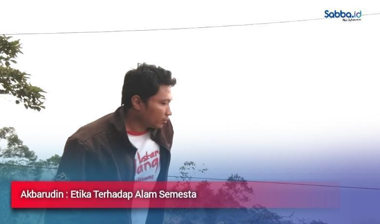 Akbarudin Ipnu Banten