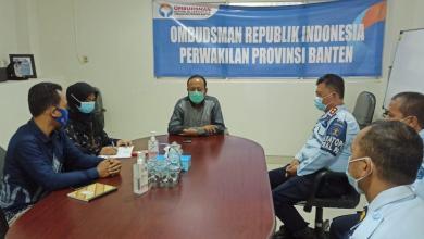 Ombudsman RI Perwakilan Provinsi Banten