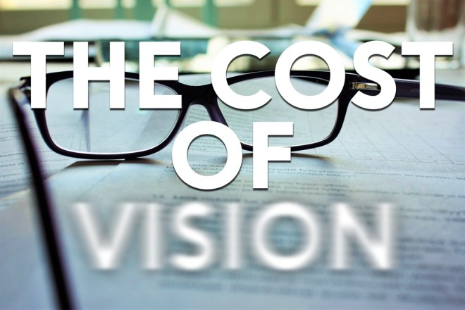 TheCostOfVision