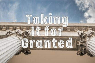 Taking-It-for-Granted