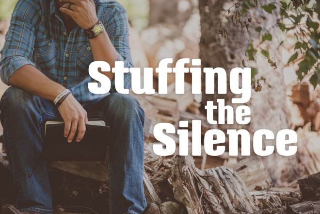 stuffingthesilence