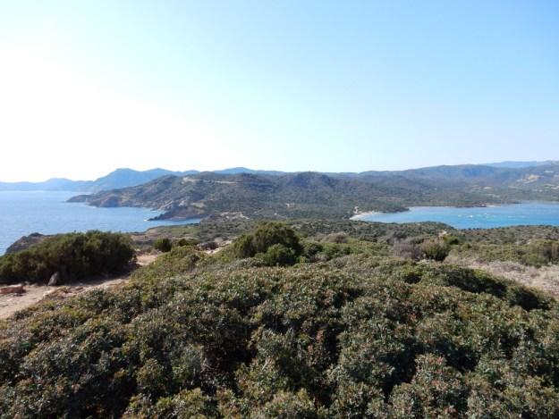 Cape Malfatano