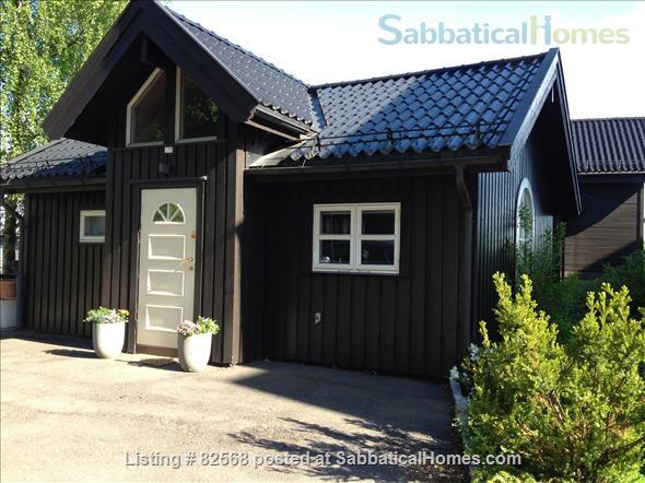 Oslo Norway House For Rent