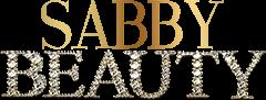 Sabby Beauty: Footer_Logo