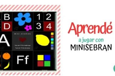 Aprende a Jugar con MiniSebran