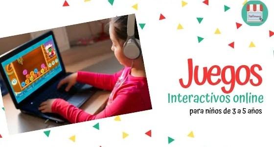 Juegos interactivos online