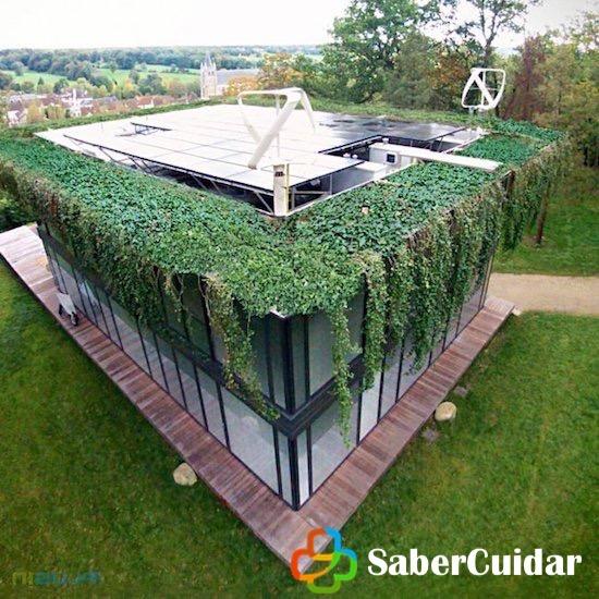Casa P.A.T.H. ecológica