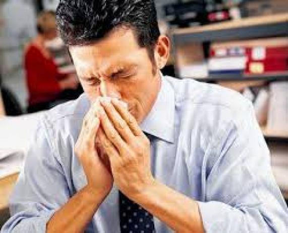 diferencia entre catarro y gripe