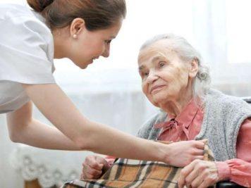 demencia senil cuidados