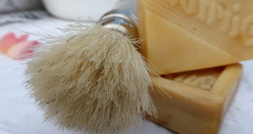 cuidados afeitarse
