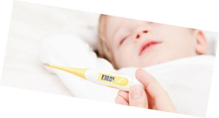 infecciones fiebre