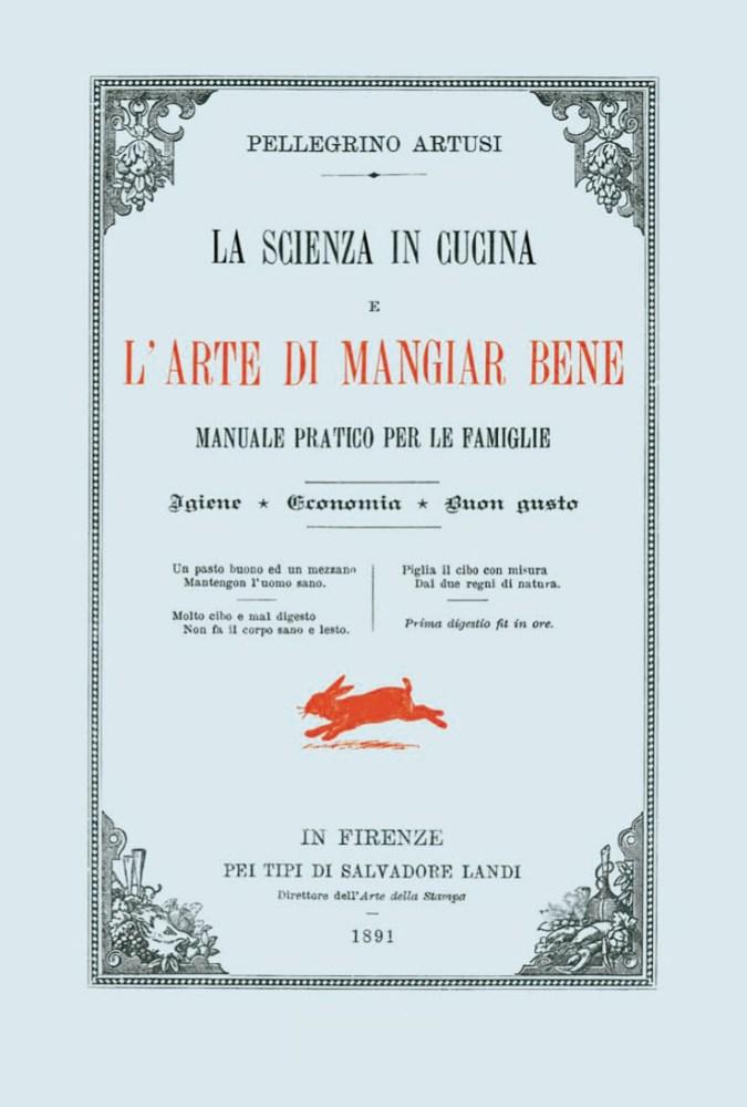 Três receitas portuguesas num livro de receitas italiano do século XIX (3/4)