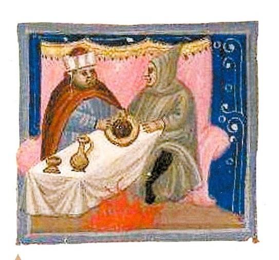 O Mosteiro de Lorvão e a Doçaria Conventual (4/6)