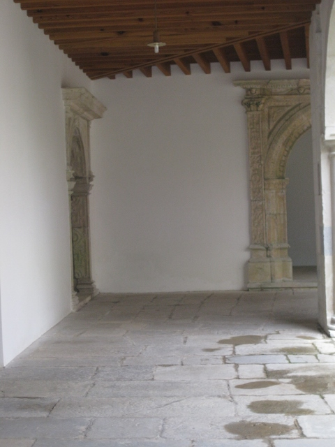 O Mosteiro de Lorvão e a Doçaria Conventual (2/6)