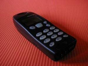 Blackberry, auge y caída