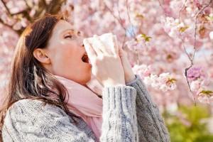 1 / 1 Los científicos sospechan que las alergias no dependen tanto de la exposición a ciertas sustancias, sino de una predisposición previa de cada persona, modulada por el ambiente. / Fotolia
