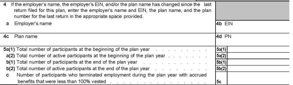 2020 Form 5500 Part 2-2