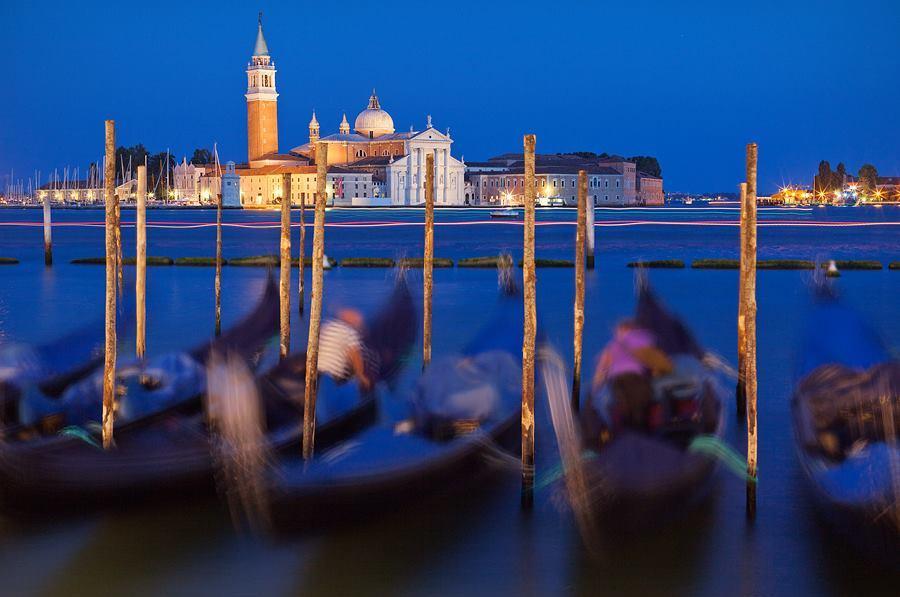 La Biennale di Venezia. En busca del espíritu de la Ciudad de los Canales