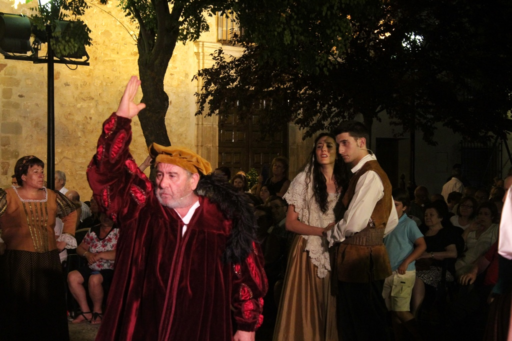 escena-durante-la-representacion-de-las-bodas-de-camacho-autor-ruben-castellanos