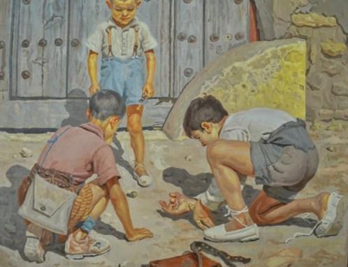 Los Paisajes de Antonio López