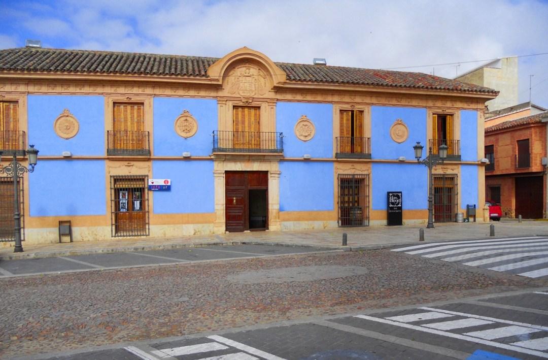 Casa de Don Diego