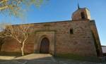 Iglesia de Santa María Almedina