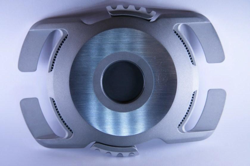 SaberKraft SaberMount belt clips