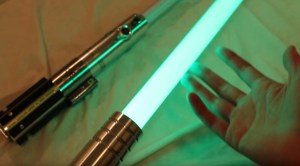 are-lightsabers-real