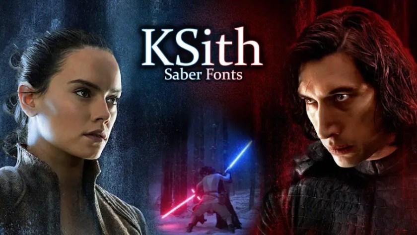 KSith sound font