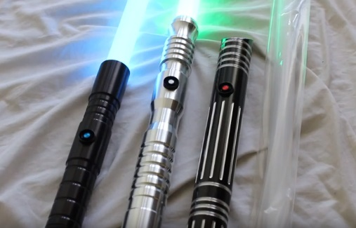 March 2019 Lightsaber Sales and Discounts