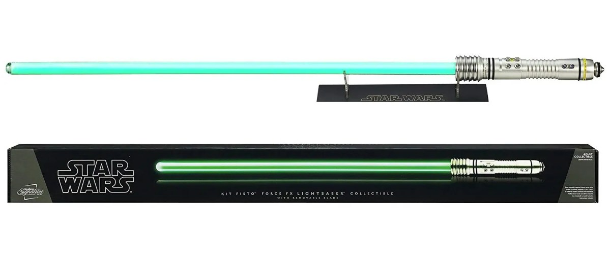 Star Wars Signature Series Force FX Lightsaber Line: What You Should Know