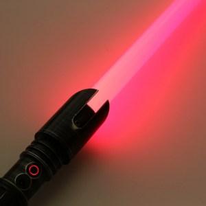 Saberforge Fury lightsaber
