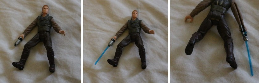 Hasbro Anakin Skywalker (Outlander Peasant Disguise)