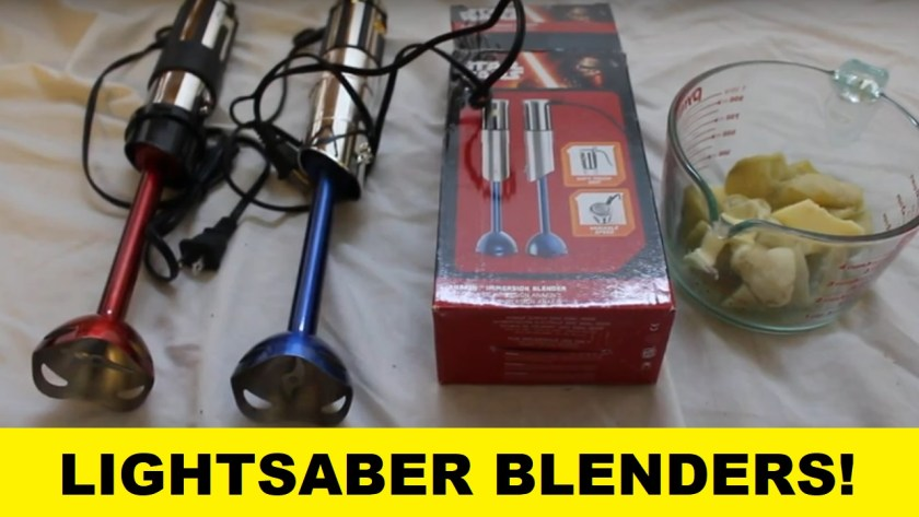 lightsaber immersion blender