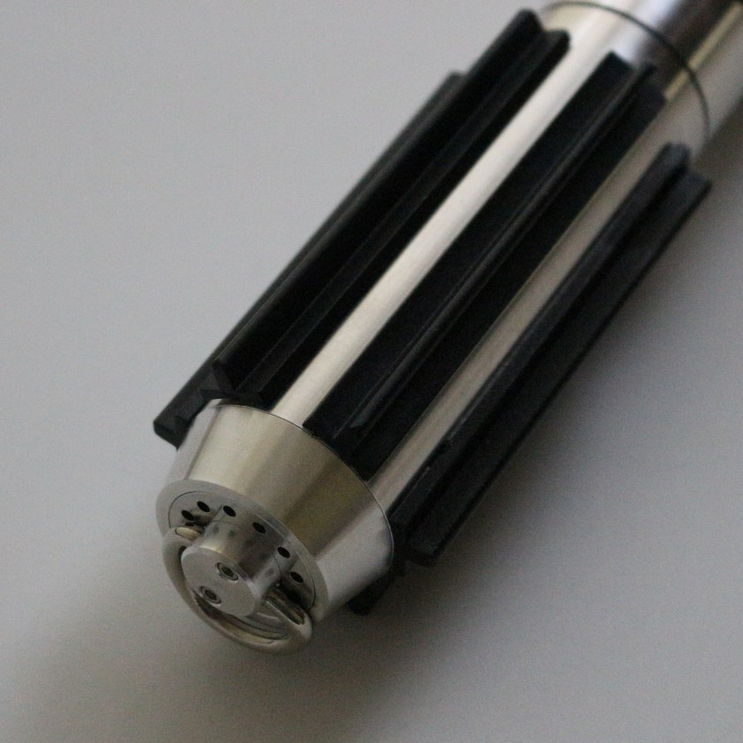Shameem custom MHS Graflex Thin Neck Hybrid